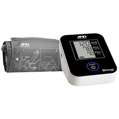 Buy A&D Medical LifeSource Deluxe Connected Blood Pressure Monitor