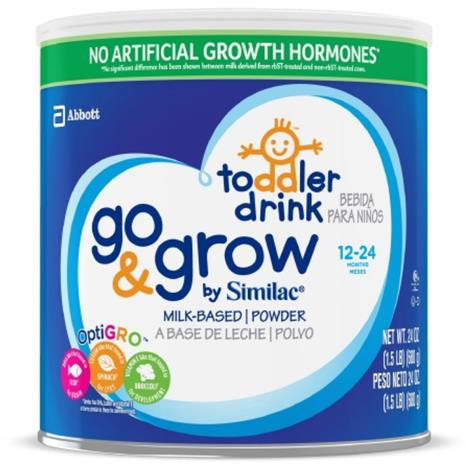 Buy Abbott Similac Go & Grow Drink Powder