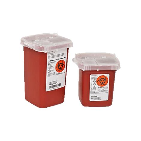 Covidien Kendall Renewable Sharps Disposal Containers
