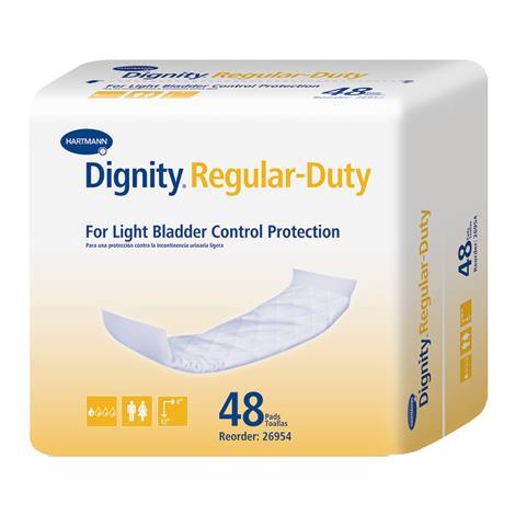 Hartmann Dignity Regular Duty Pads