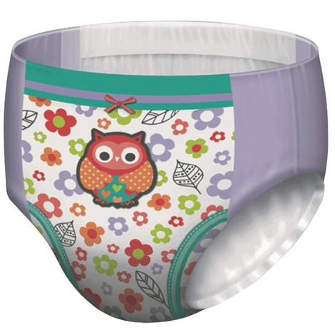 Buy Goodnites NightTime Underwear For Girls