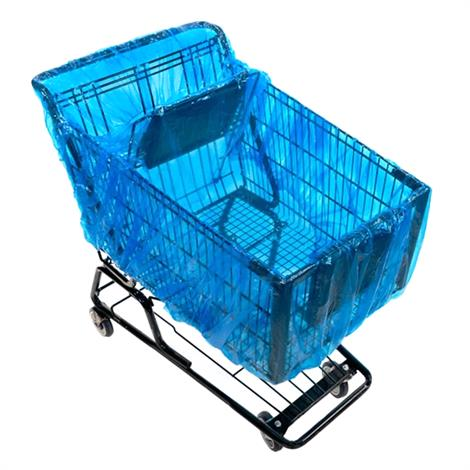 Buy EWheels Recyclable Shopping Cart Liners