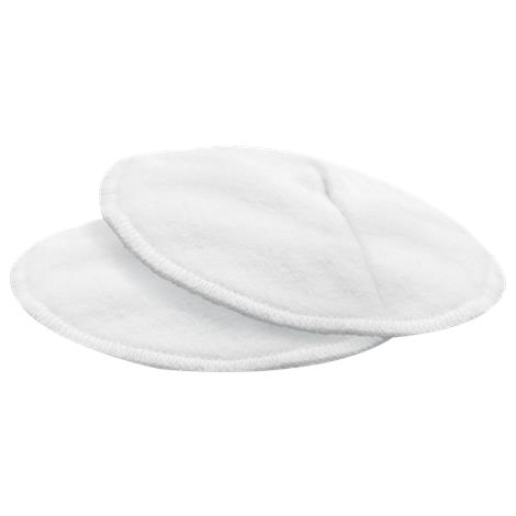 Hollister Contoured Reusable Nursing Pads