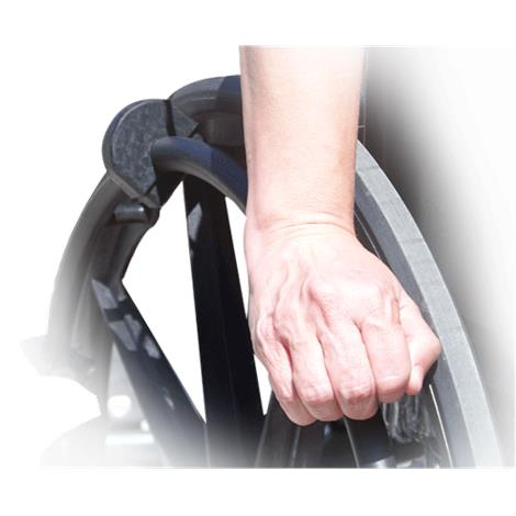 Shove-a-Lugs Wheelchair Grip Attachments