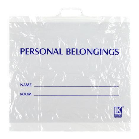 Buy Elkay Patient Belonging Bags