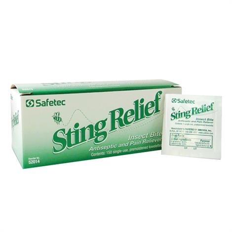 Buy Safetec Sting Relief