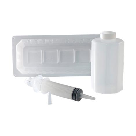 Covidien Piston Syringe Irrigation Tray