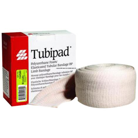 Molnlycke Tubipad Limb and Sacral Tubular Bandages