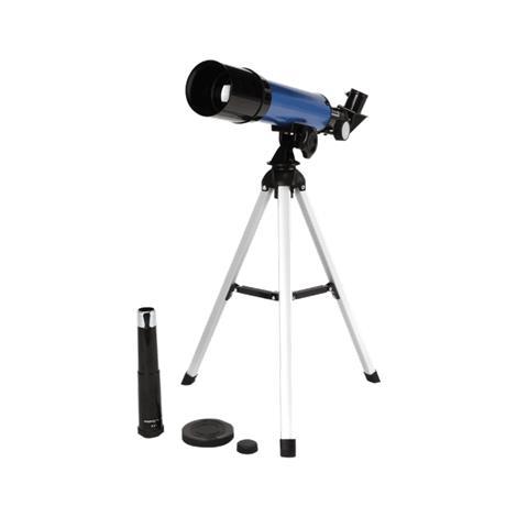 Ginsberg Telescope for Beginners
