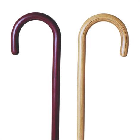 Buy Alex Orthopedic Tourist Handle Wood Canes
