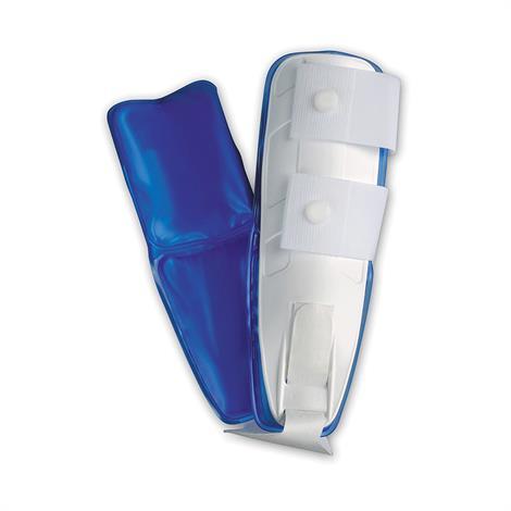 FLA Orthopedics ProLite Ankle Stirrup Brace with Air Liners