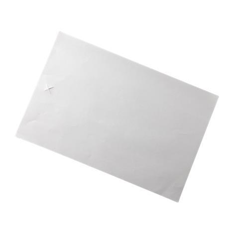 Medline Disposable Paper Bath Mats