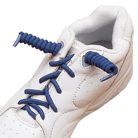 Coilers No Tie Adjustable Shoelaces
