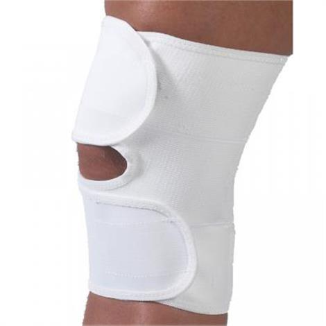 Bilt-Rite Open Patella Knee Support With Stays