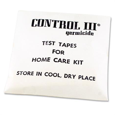 Maril Control III Test Strips