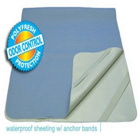 Buy Secure Personal Care Mattress Cover For Twin Size Mattresses