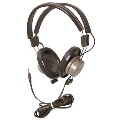 Califone 610 Binaural Headphones
