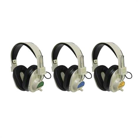 Califone CLS7XX Series Wireless Headphones