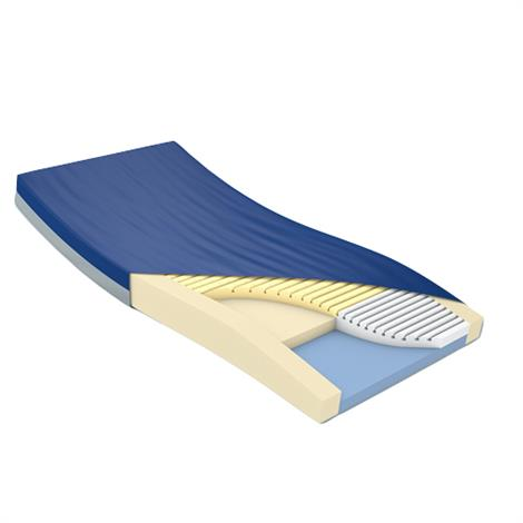 Buy Span America Geo-Mattress Max Three-Tier Therapeutic Foam Mattress