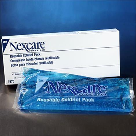 3M Nexcare Reusable Cold Hot Pack with Covers