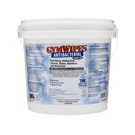 Sammons GymWipes