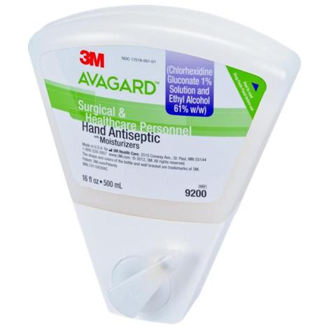 3M Avagard Hand Antiseptic Prep With Moisturizers