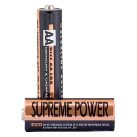 Supreme Insulin Infusion Pump Replacement Batteries