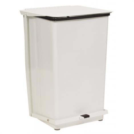 Graham-Field Square Step-On Waste Receptacles