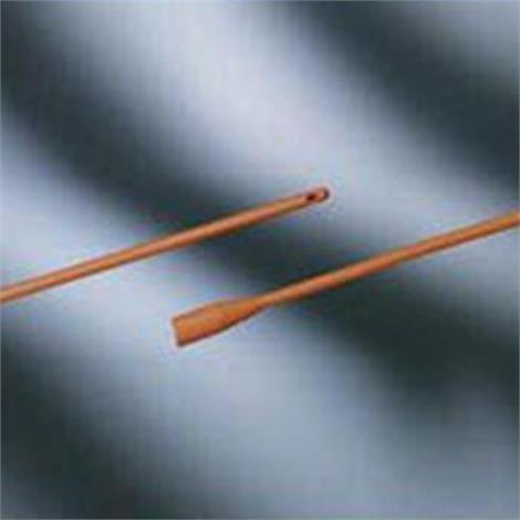Bard Bardex Robinson Latex Urethral Catheter With Two Opening Eyes