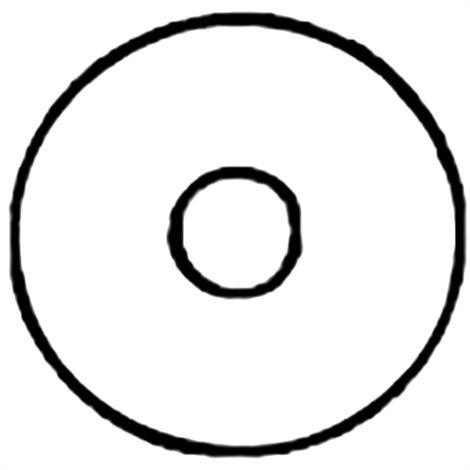 Buy Nu-Hope Barrier Round Discs