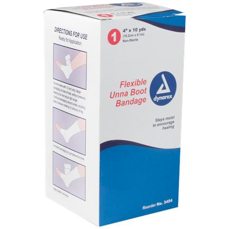 Dynarex Unna Boot Bandages