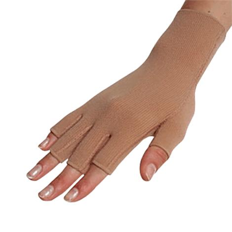 Buy Juzo Expert 18-21mmHg Compression Hand Gauntlet With Finger Stubs