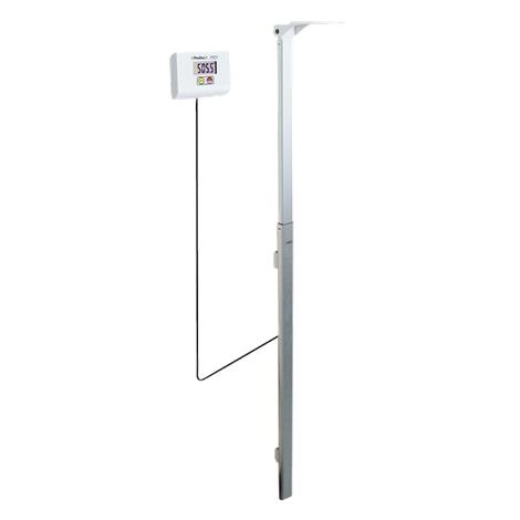 Buy Detecto  Stand-Alone Wall-Mount Digital Height Rods