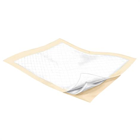 Covidien Wings Breathable Plus Disposable Underpads