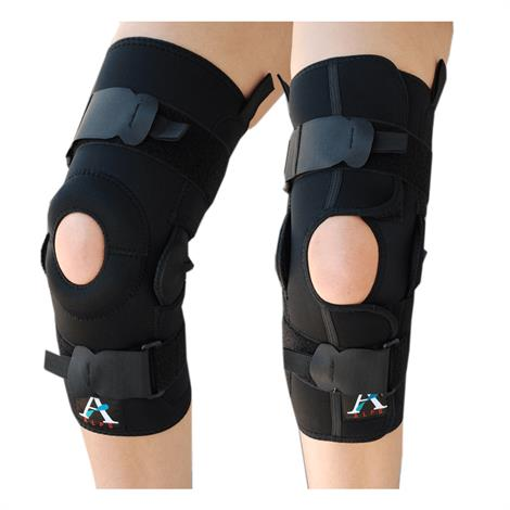 ALPS Knee Brace with Adjustable Hinges