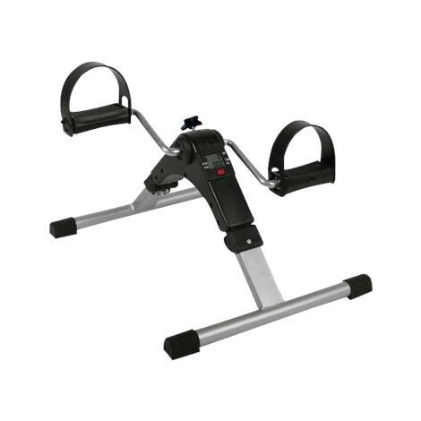 Medline Lightweight Digital Pedal Exerciser