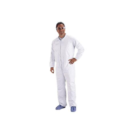 Dupont Tyvek Coveralls
