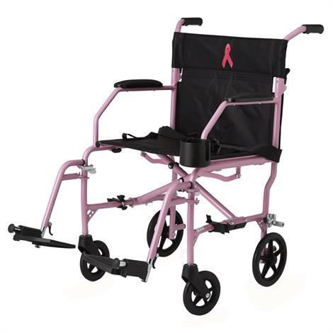 Buy Medline Ultralight Transport Chair