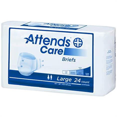 Attends Care Advanced Briefs