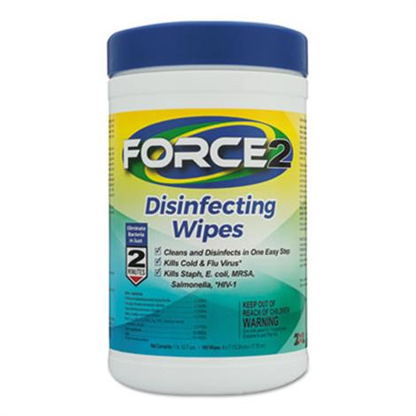 Buy 2XL FORCE2 Disinfecting Wipes