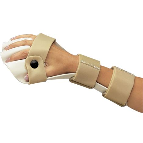 North Coast Medical Preformed Anti-Spasticity Forearm Based Ball Splint