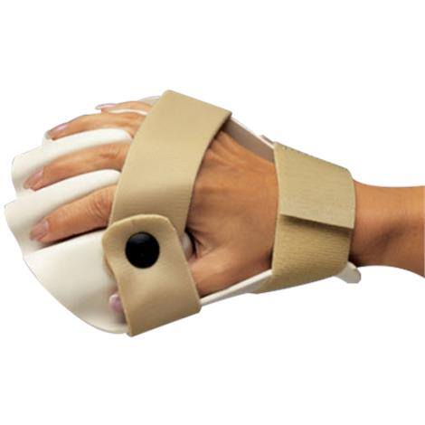 North Coast Medical Preformed Anti-Spasticity Hand Based Ball Splint