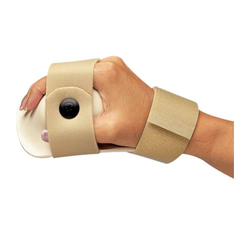 North Coast Medical Preformed Neutral Position Hand Based Hand Splint