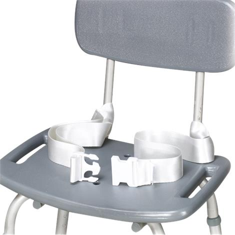 Skil-Care Shower And Toilet Chair Safety Belt