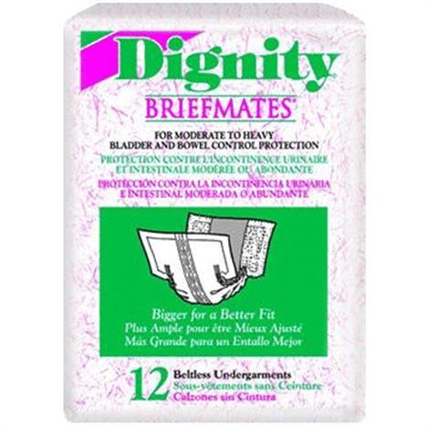 Buy Hartmann Dignity Beltless Undergarment