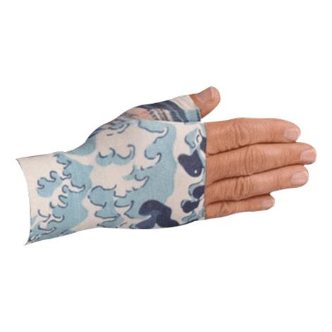 LympheDudes Great Wave Compression Gauntlet