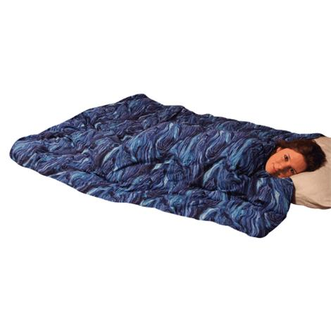 Sommerfly Therapeutic Sleep Tight Weighted Blanket