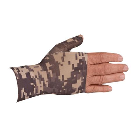 LympheDudes Military Camouflage Compression Gauntlet