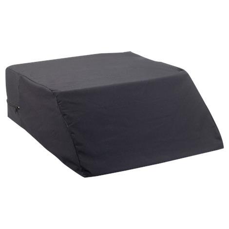Bilt-Rite Blue Elevating Leg Rest Pillow