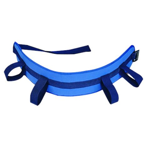 Essential Medical Deluxe Transfer Gait Belt
